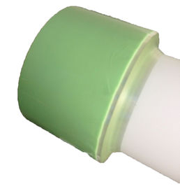 China High Heat Resistant Paper Splicing Tape Light Green Color Jionting For Release Film supplier