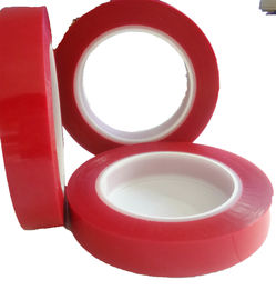 China 0.7MM Thickness Silicone Splicing Tape For Films Lamination And Fastening supplier