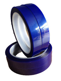 China One Adhesive Side Pet Film Splicing Tape Custom Required Length And Width supplier