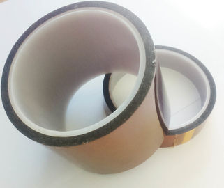 China Yaly Brand Polyimide Kapton Tape Length 33 Meter  For Icd Fixed Adhesive supplier