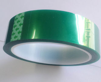 China 85 mic Thickness Hot Melt Adhesive Tape 110 Elongation , Industrial Adhesive Tapes supplier