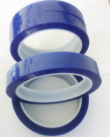 70um Thickness Polyester Film Tape For Refrigerator Protection , High Heat Adhesive Tape