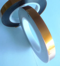 Waterproof Trait D/S Double Sided Polyimide Tape / Surface Splicing Tape