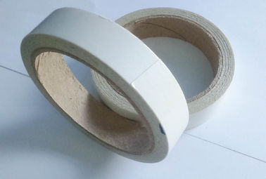 China High Initial Adhesion adhesion Double Coated Tape high speed splicing supplier