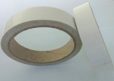China Yellow Arcylic Adhesion Double Splice Tape With High Peeling Force supplier