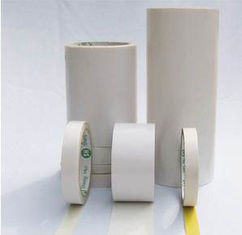 China High Temperature Resistant 80 Degree Double Sided Adhesive Tape For Conecting supplier