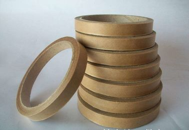 China 140um Thickness High Temperature Resistant Tape  For Pvc Synthetic Leather supplier