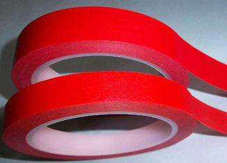 China Heat Reistant Type Silicone Adhesive Crepe Paper Masking Tape Jumbo Roll supplier
