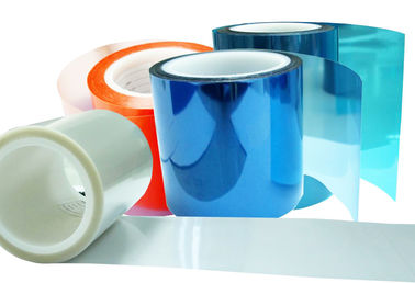 China Good oil stability no migration phenomenon silicone release liner apply to printing supplier