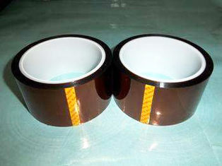 Polyimide Based High Temperature Resistant Tape Film Signle Side Coating