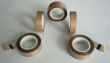 70 To 280 Degree High Temperature Conveyor Belt Bearing , PTFE Film Teflon Tape For Conveyor