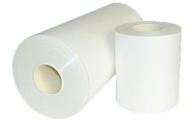 No silicone coating release paper for sanitary napkin and panty liners