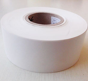 Non Silicon Coated White Release Paper 130 Gsm Gram Weight 140Um Thickness