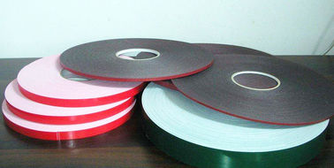 PE Liner With 3 Inch Plastic Core Acrylic Foam Tape In Commercial Graphics