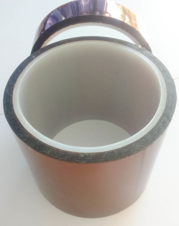 Yaly Brand Polyimide Kapton Tape Length 33 Meter  For Icd Fixed Adhesive