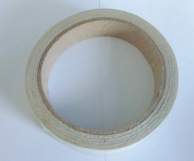 130um Or 140um Thickness High Heat Adhesive Tape / Double Side Splicing Tape